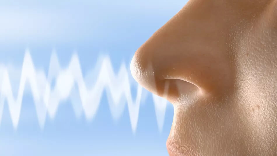 Breath Right - Workout Breathing should be through your nose at all times