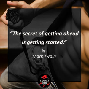 How To Train Your Mind To Exercise - Get Started