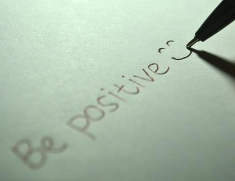 Workout Mindset-Be Positive to avoid procrastination