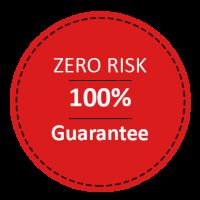 Zero-risk